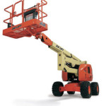 Aerial Boomlifts