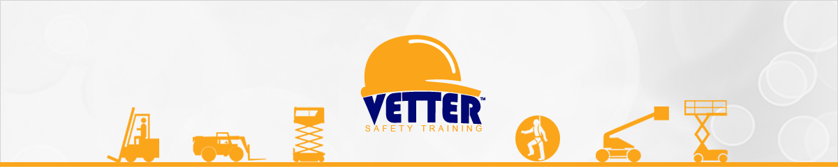 Vetter Safety Training